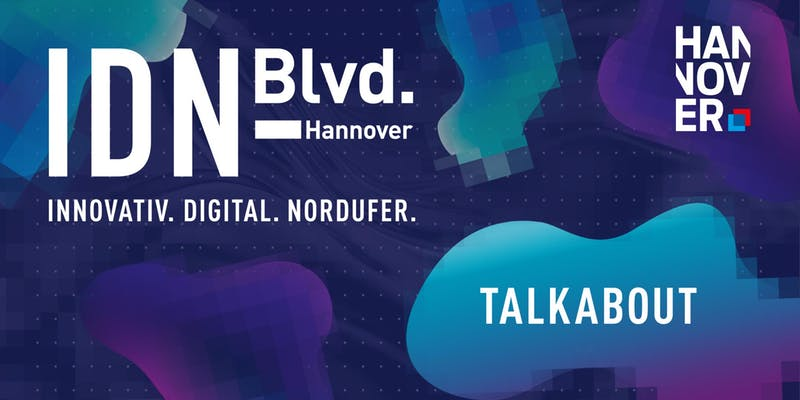 TALKABOUT @ IDN-Blvd. Hannover